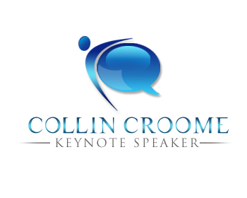 Logo Design by Crystal Desizns - Entry No. 174 in the Logo Design Contest Modern Logo Design for Collin Croome.