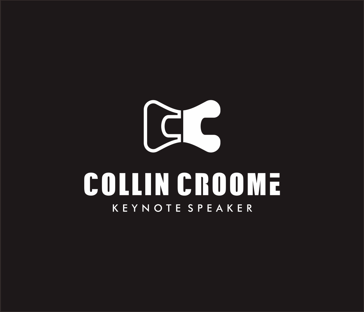 Logo Design by Armada Jamaluddin - Entry No. 175 in the Logo Design Contest Modern Logo Design for Collin Croome.