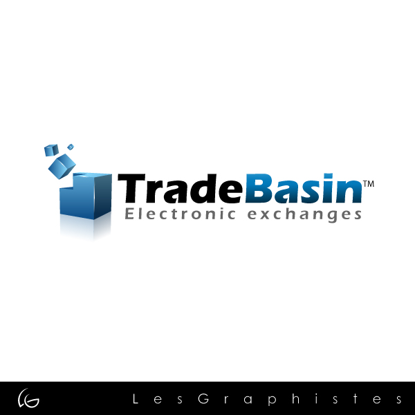 Logo Design by Les-Graphistes - Entry No. 53 in the Logo Design Contest TradeBasin.