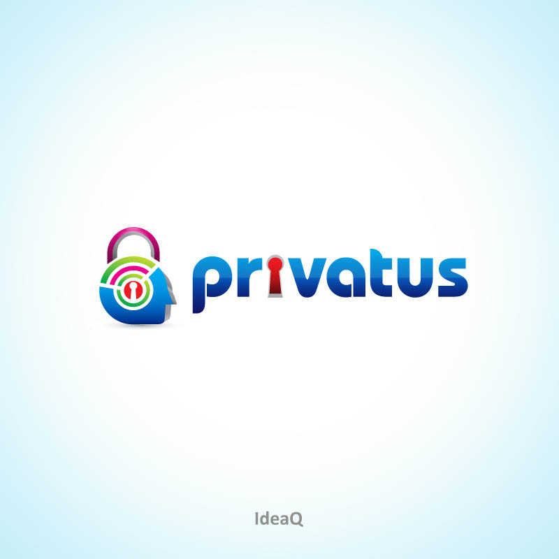 Logo Design by Private User - Entry No. 328 in the Logo Design Contest New Logo Design for privatus.