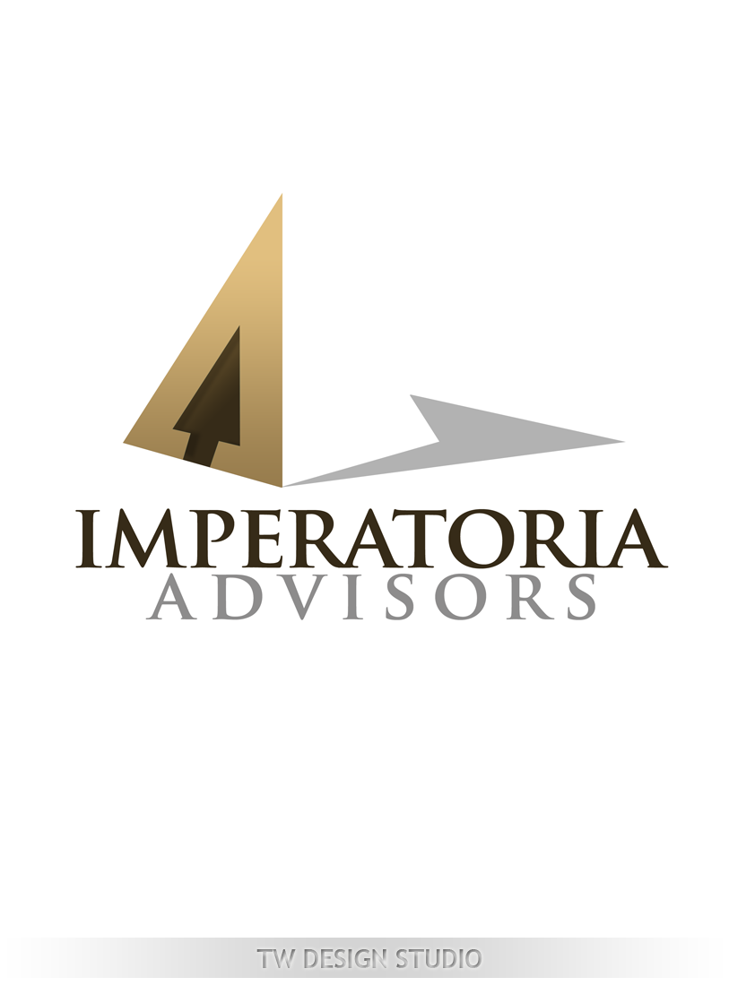 Logo Design by Private User - Entry No. 17 in the Logo Design Contest Unique Logo Design Wanted for Imperatoria Advisors.