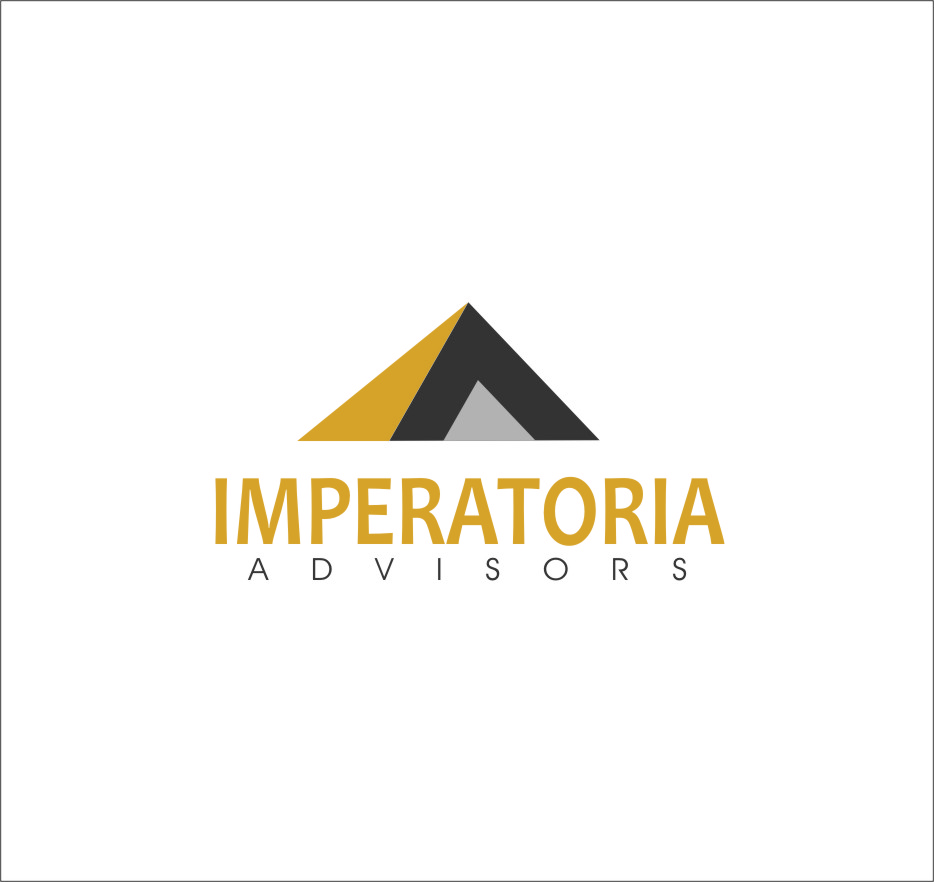 Logo Design by RoSyid Rono-Rene On Java - Entry No. 25 in the Logo Design Contest Unique Logo Design Wanted for Imperatoria Advisors.