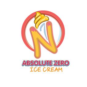 Logo Design by connexisdesign - Entry No. 40 in the Logo Design Contest Imaginative Logo Design for Absolute Zero.