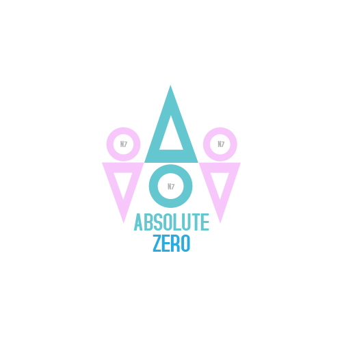 Logo Design by storm - Entry No. 42 in the Logo Design Contest Imaginative Logo Design for Absolute Zero.