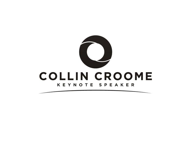 Logo Design by Juan_Kata - Entry No. 184 in the Logo Design Contest Modern Logo Design for Collin Croome.