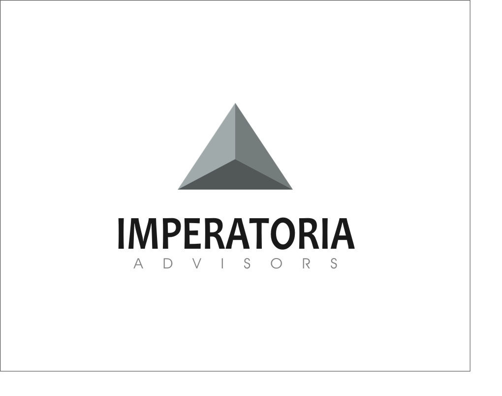 Logo Design by Ngepet_art - Entry No. 28 in the Logo Design Contest Unique Logo Design Wanted for Imperatoria Advisors.