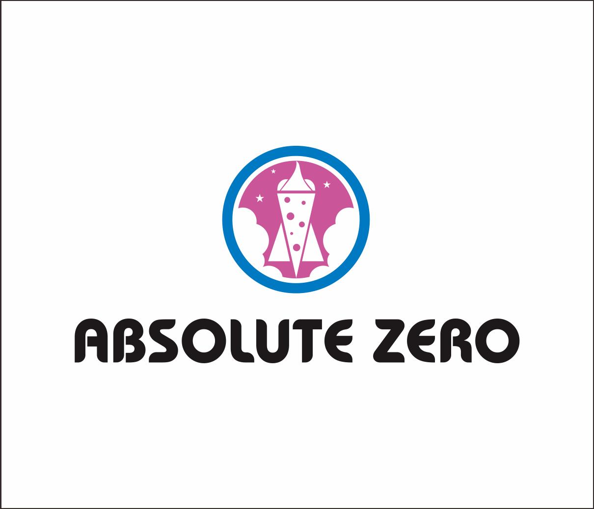 Logo Design by Armada Jamaluddin - Entry No. 51 in the Logo Design Contest Imaginative Logo Design for Absolute Zero.