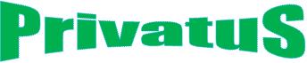 Logo Design by Shubham Bhandari - Entry No. 337 in the Logo Design Contest New Logo Design for privatus.