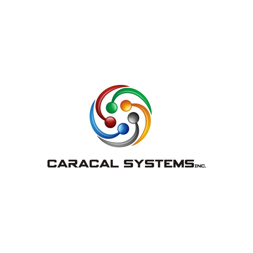 Logo Design by untung - Entry No. 46 in the Logo Design Contest Inspiring Logo Design for Caracal Systems Inc..