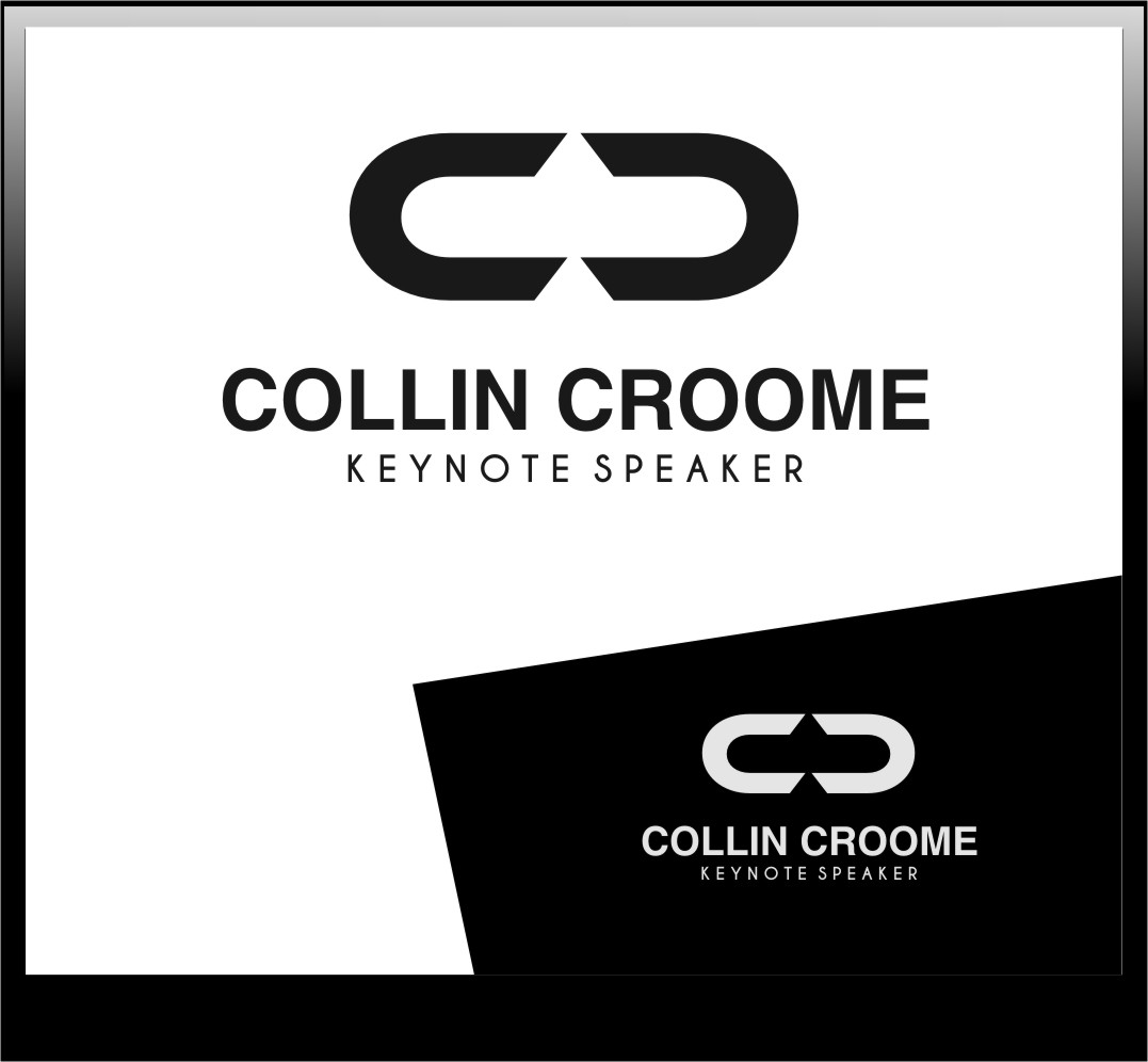 Logo Design by RasYa Muhammad Athaya - Entry No. 191 in the Logo Design Contest Modern Logo Design for Collin Croome.