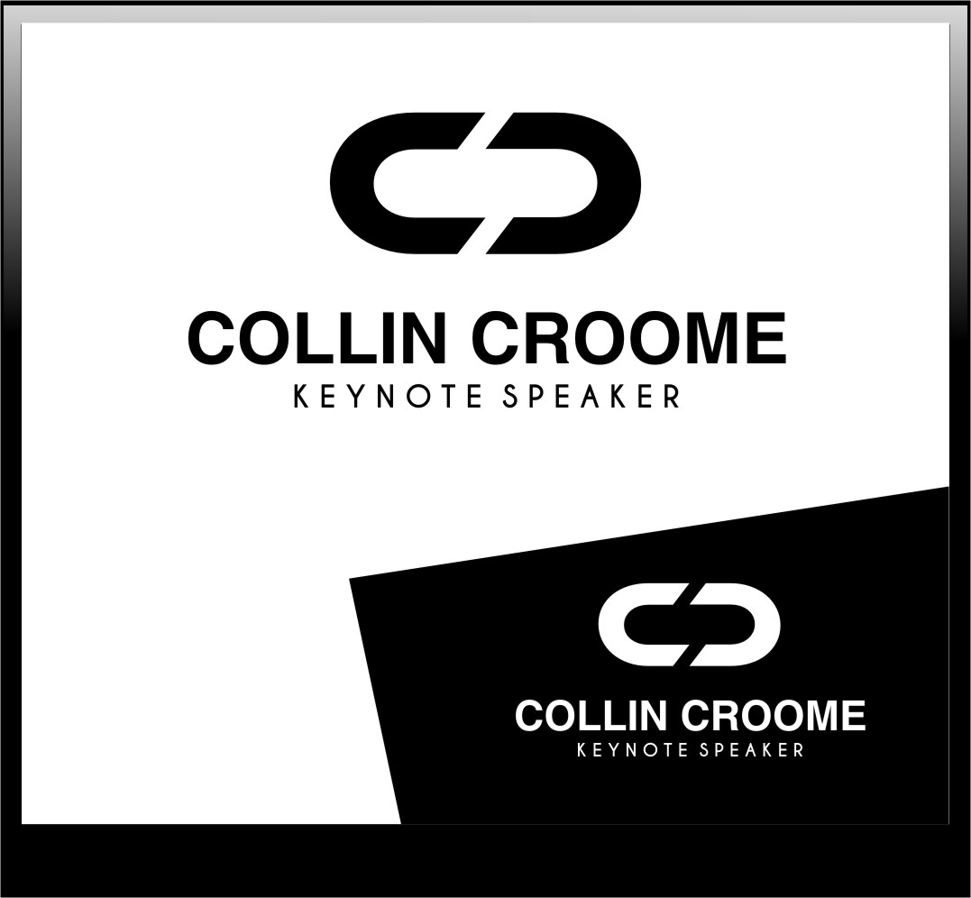 Logo Design by Ngepet_art - Entry No. 192 in the Logo Design Contest Modern Logo Design for Collin Croome.