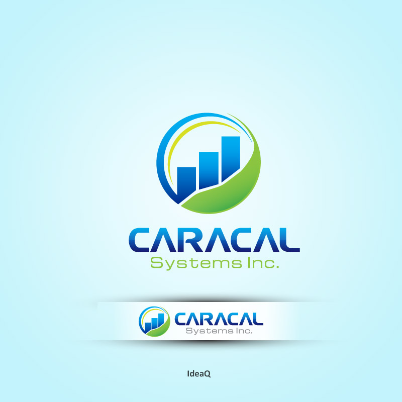 Logo Design by Private User - Entry No. 48 in the Logo Design Contest Inspiring Logo Design for Caracal Systems Inc..