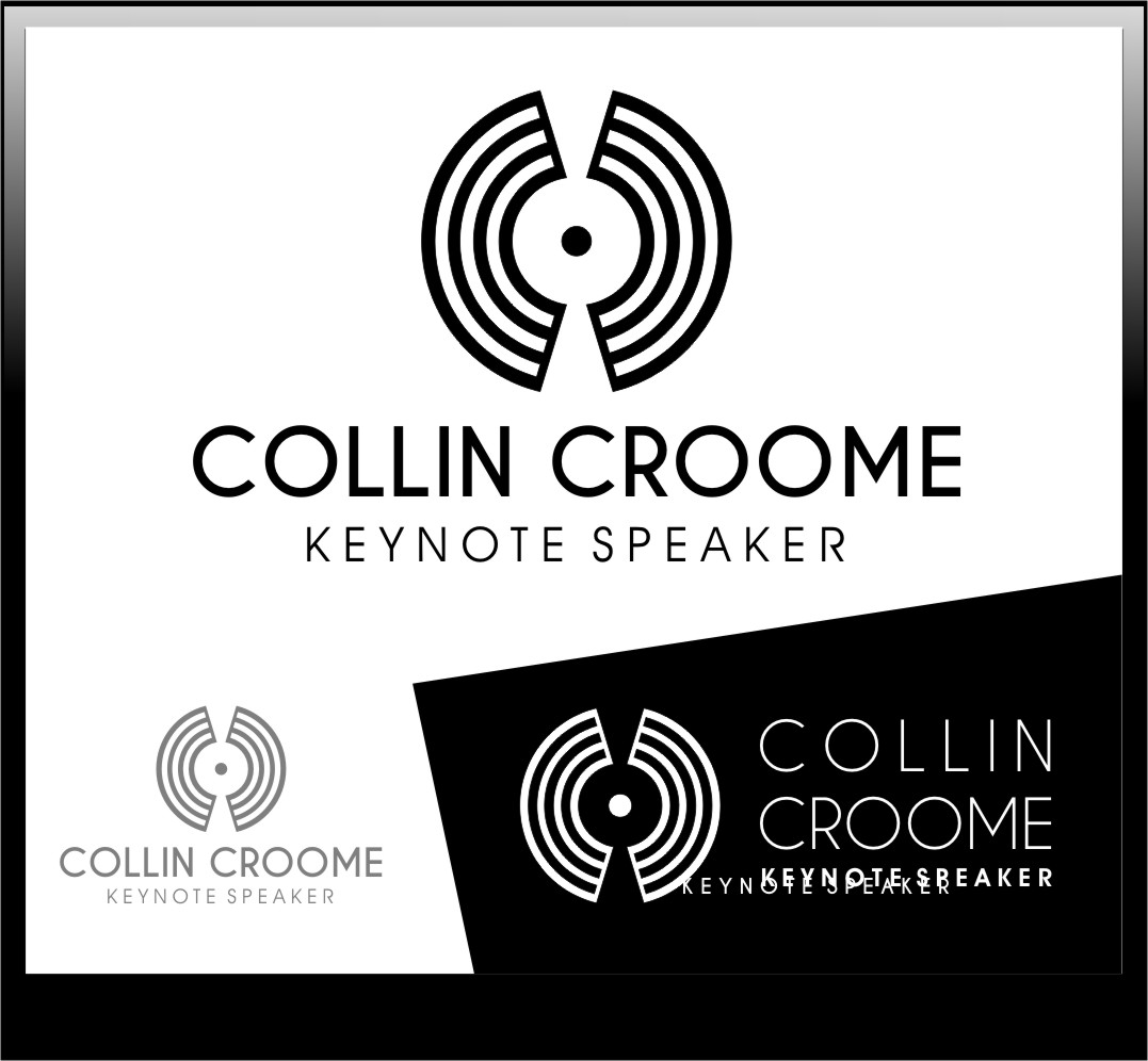 Logo Design by RoSyid Rono-Rene On Java - Entry No. 196 in the Logo Design Contest Modern Logo Design for Collin Croome.
