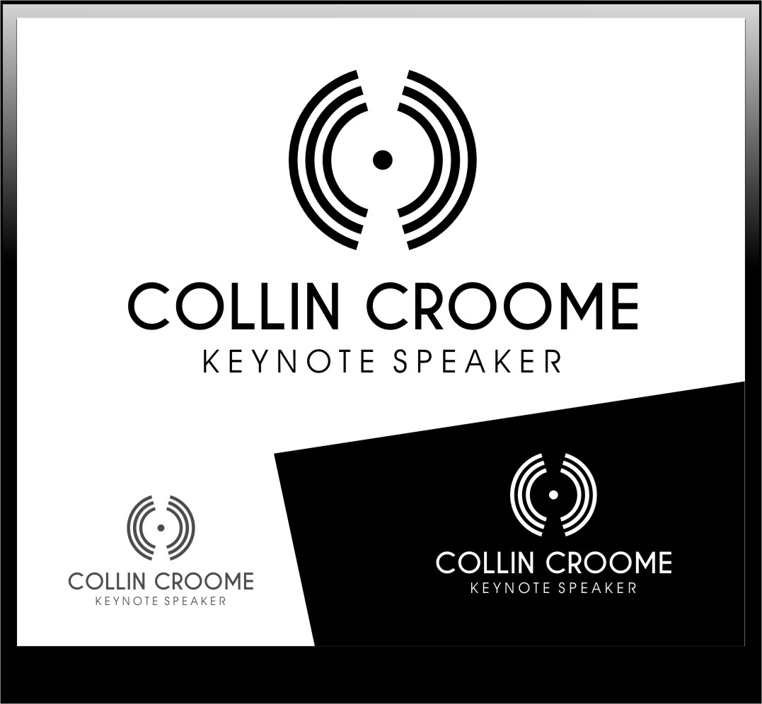 Logo Design by Ngepet_art - Entry No. 197 in the Logo Design Contest Modern Logo Design for Collin Croome.