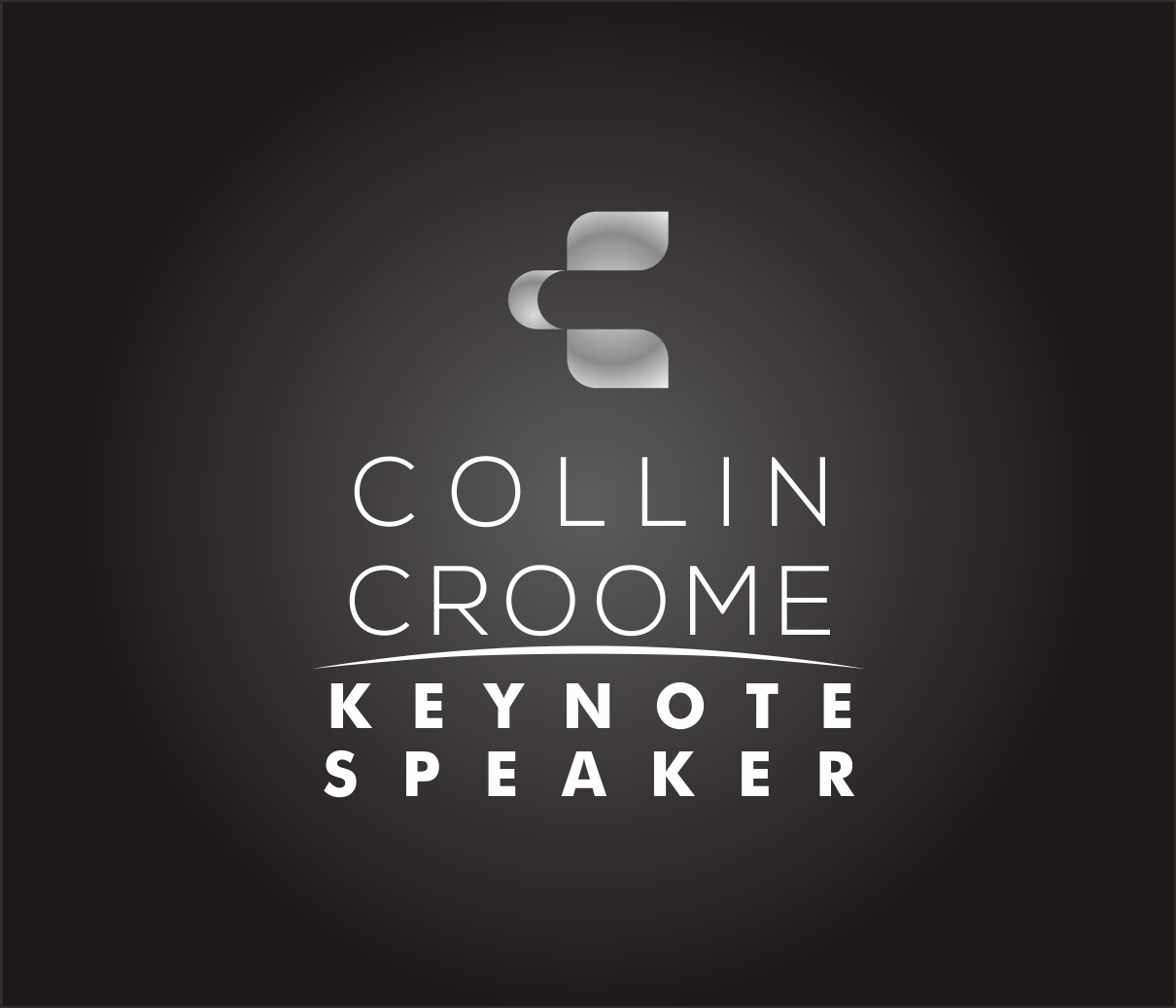 Logo Design by Armada Jamaluddin - Entry No. 198 in the Logo Design Contest Modern Logo Design for Collin Croome.