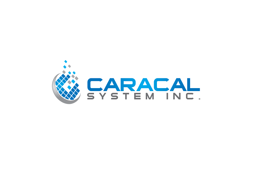 Logo Design by Private User - Entry No. 49 in the Logo Design Contest Inspiring Logo Design for Caracal Systems Inc..