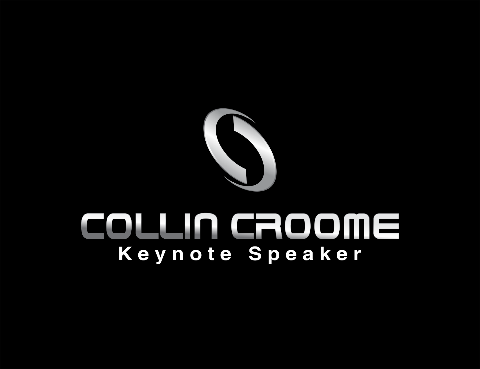 Logo Design by Yansen Yansen - Entry No. 204 in the Logo Design Contest Modern Logo Design for Collin Croome.