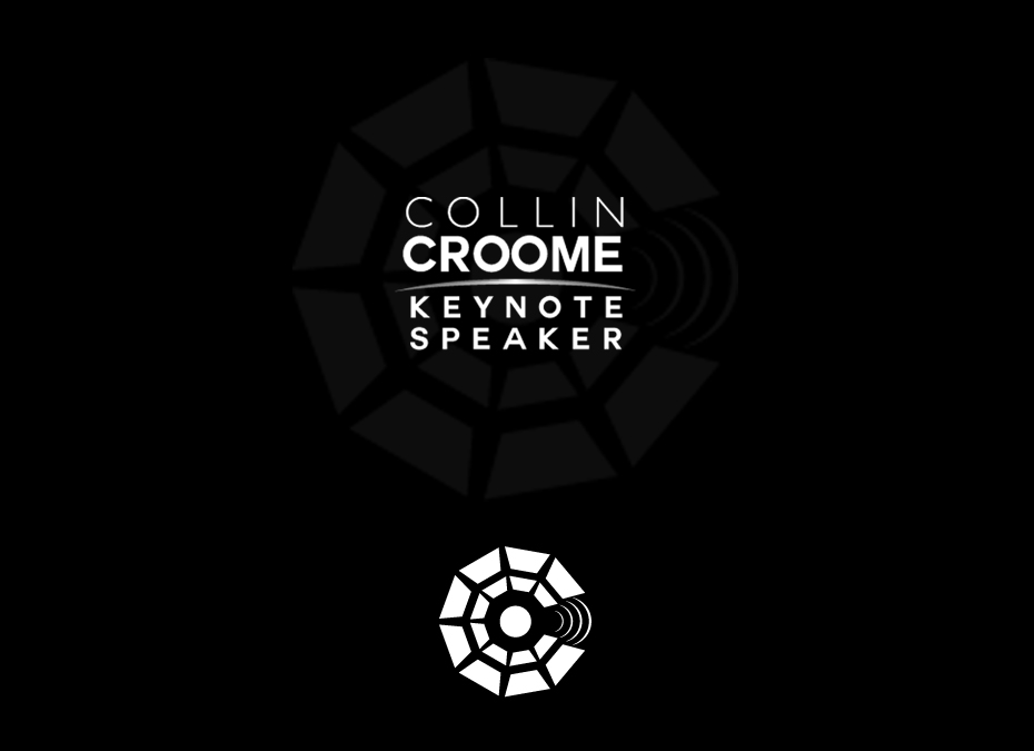 Logo Design by pixdesign - Entry No. 218 in the Logo Design Contest Modern Logo Design for Collin Croome.