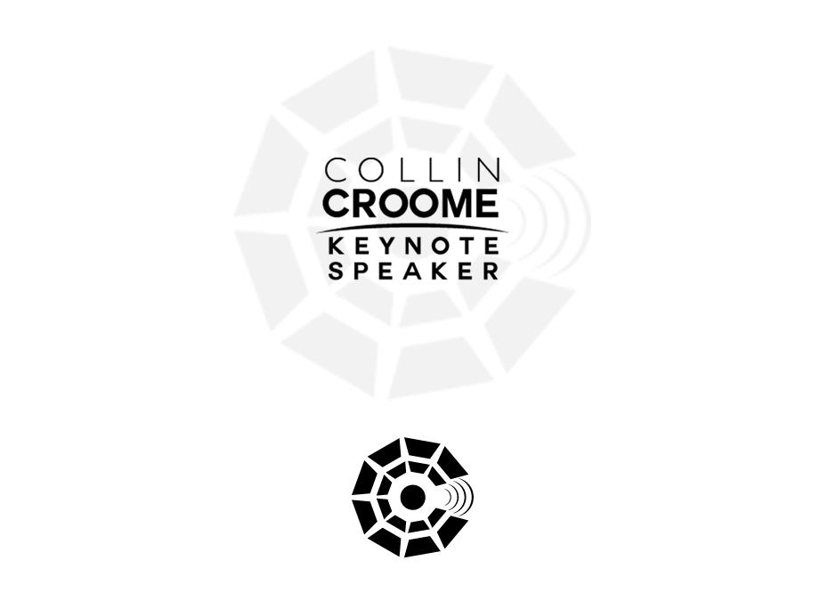 Logo Design by pixdesign - Entry No. 219 in the Logo Design Contest Modern Logo Design for Collin Croome.