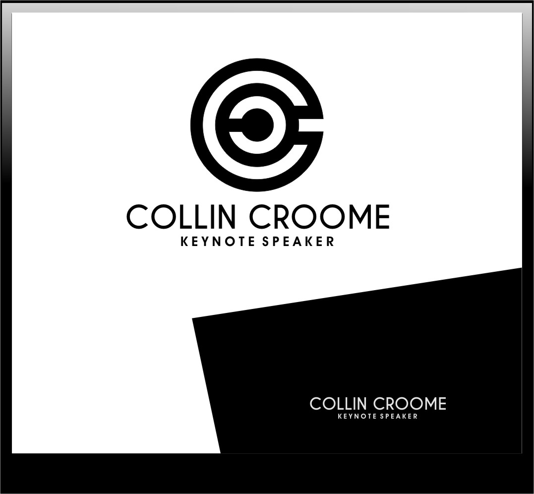 Logo Design by Ngepet_art - Entry No. 220 in the Logo Design Contest Modern Logo Design for Collin Croome.