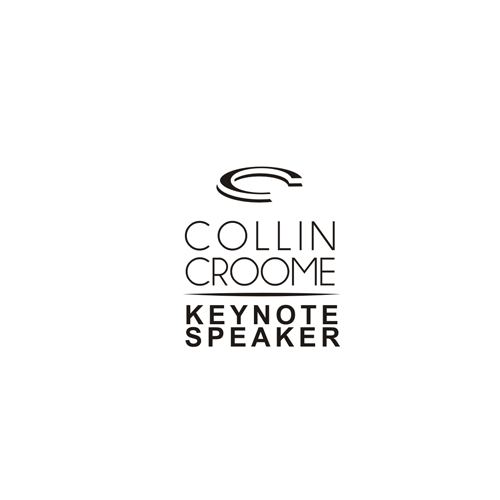 Logo Design by Think - Entry No. 231 in the Logo Design Contest Modern Logo Design for Collin Croome.