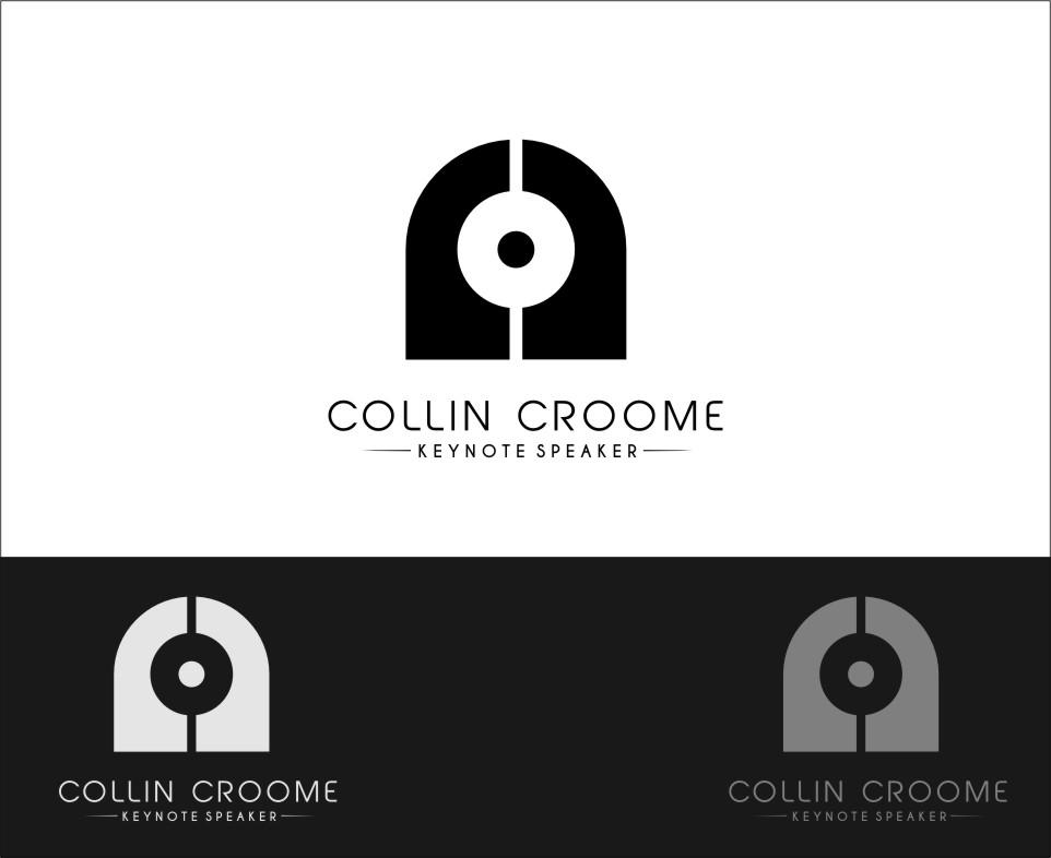 Logo Design by Ngepet_art - Entry No. 233 in the Logo Design Contest Modern Logo Design for Collin Croome.