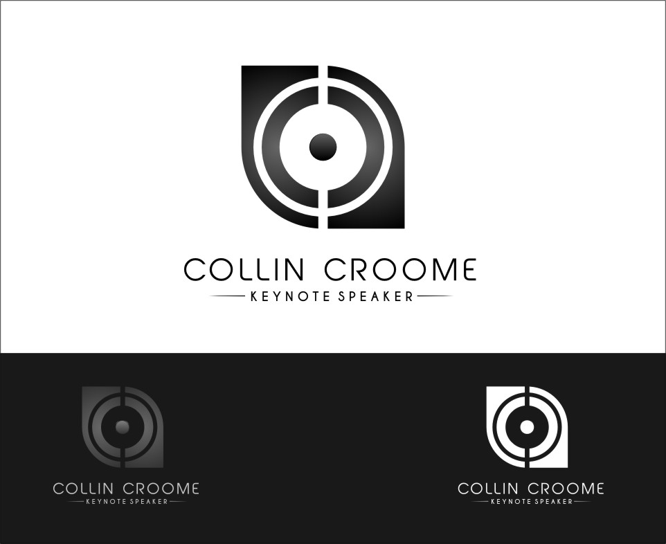 Logo Design by RasYa Muhammad Athaya - Entry No. 234 in the Logo Design Contest Modern Logo Design for Collin Croome.