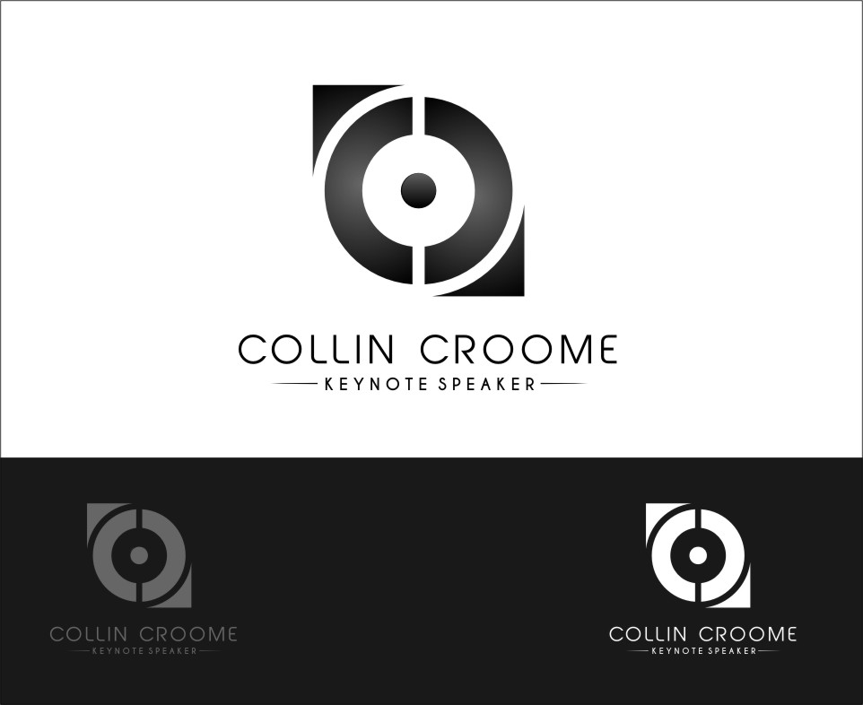 Logo Design by RasYa Muhammad Athaya - Entry No. 235 in the Logo Design Contest Modern Logo Design for Collin Croome.