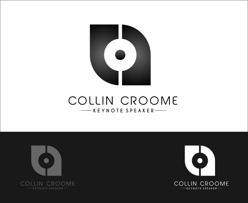 Logo Design by RasYa Muhammad Athaya - Entry No. 236 in the Logo Design Contest Modern Logo Design for Collin Croome.