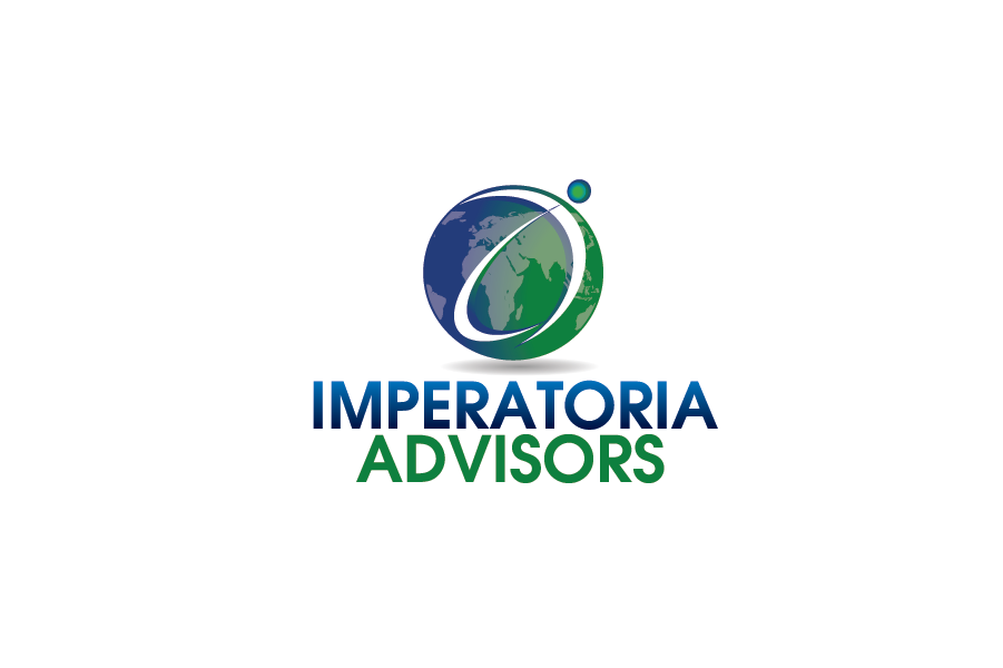 Logo Design by Private User - Entry No. 52 in the Logo Design Contest Unique Logo Design Wanted for Imperatoria Advisors.