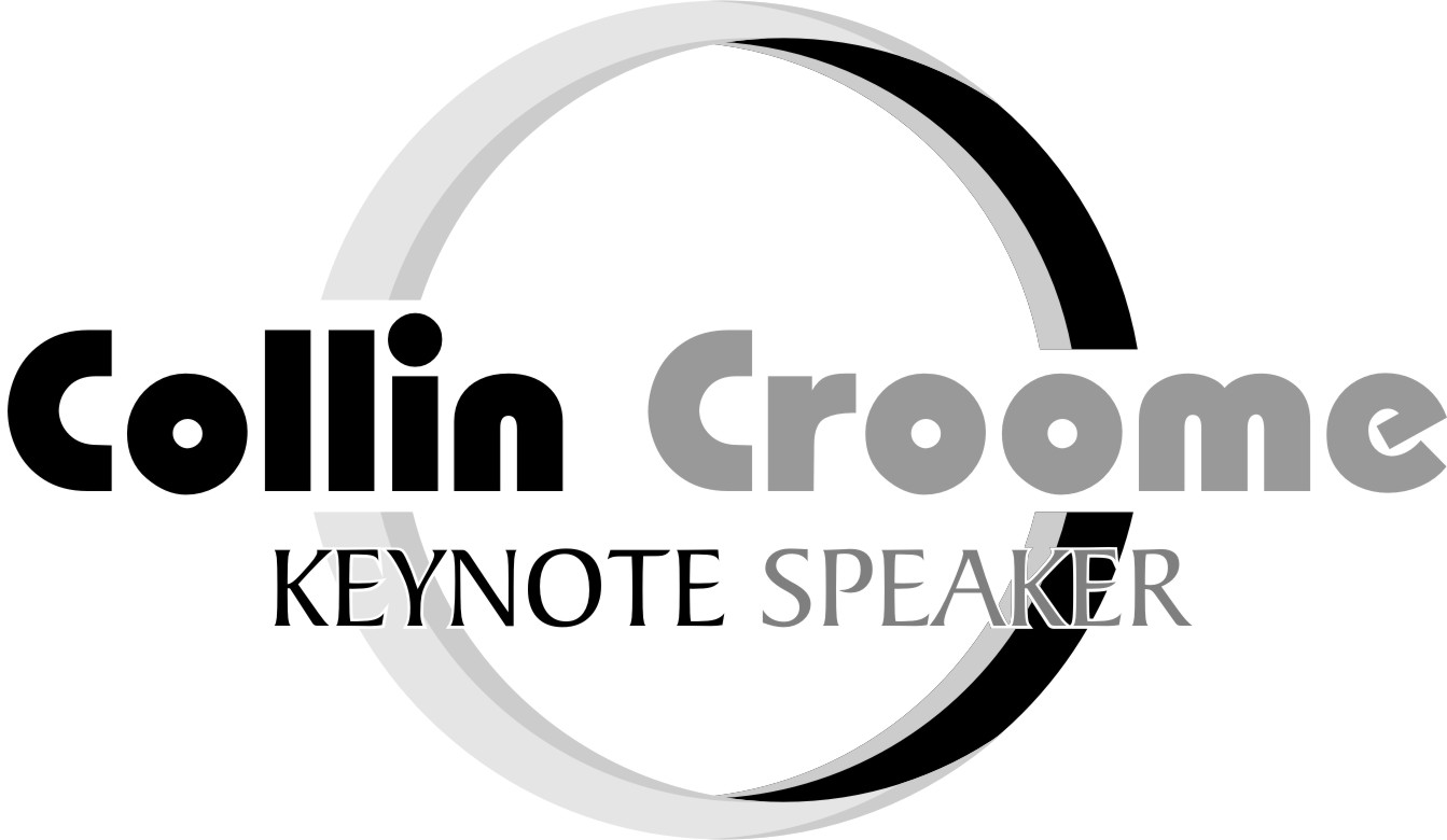 Logo Design by Achmad Ismail - Entry No. 247 in the Logo Design Contest Modern Logo Design for Collin Croome.
