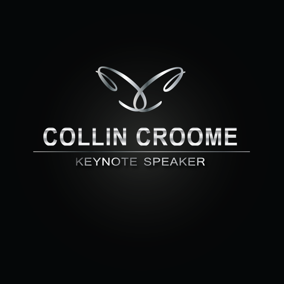Logo Design by moonflower - Entry No. 249 in the Logo Design Contest Modern Logo Design for Collin Croome.