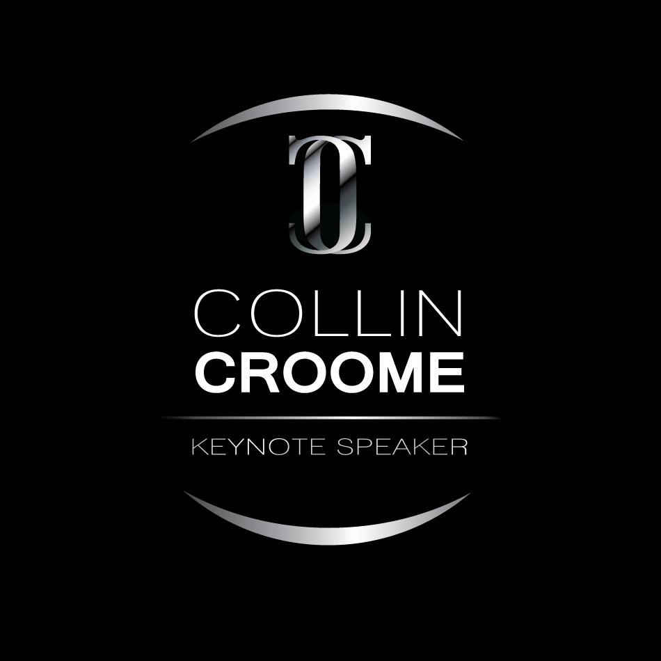 Logo Design by moonflower - Entry No. 252 in the Logo Design Contest Modern Logo Design for Collin Croome.