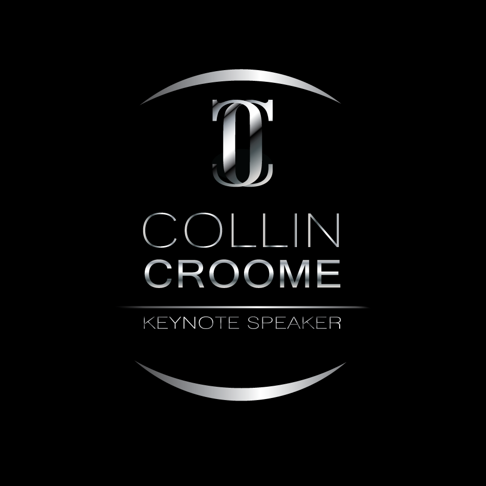Logo Design by moonflower - Entry No. 253 in the Logo Design Contest Modern Logo Design for Collin Croome.