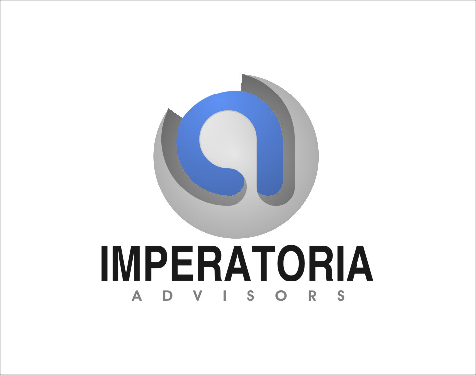 Logo Design by RasYa Muhammad Athaya - Entry No. 58 in the Logo Design Contest Unique Logo Design Wanted for Imperatoria Advisors.