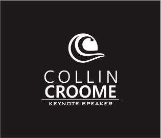 Logo Design by Armada Jamaluddin - Entry No. 260 in the Logo Design Contest Modern Logo Design for Collin Croome.