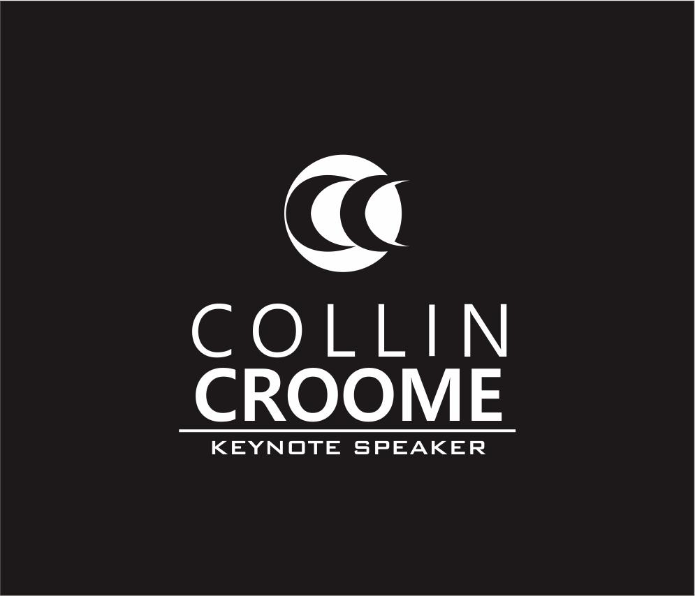 Logo Design by Armada Jamaluddin - Entry No. 261 in the Logo Design Contest Modern Logo Design for Collin Croome.