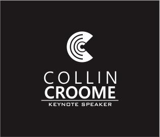 Logo Design by Armada Jamaluddin - Entry No. 262 in the Logo Design Contest Modern Logo Design for Collin Croome.