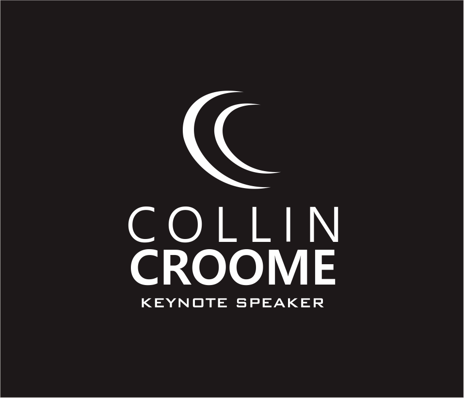 Logo Design by Armada Jamaluddin - Entry No. 263 in the Logo Design Contest Modern Logo Design for Collin Croome.