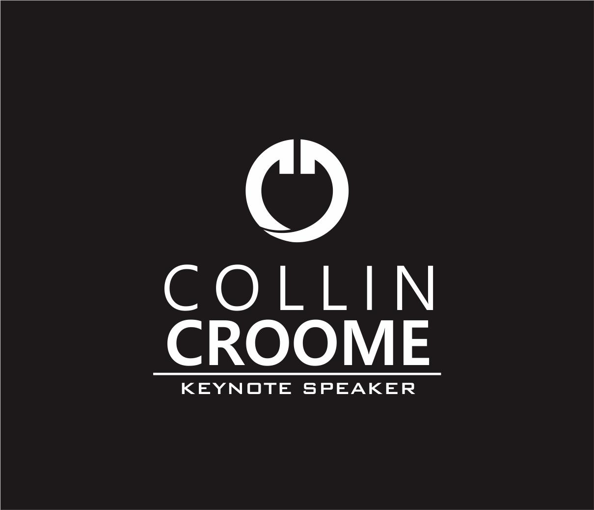 Logo Design by Armada Jamaluddin - Entry No. 264 in the Logo Design Contest Modern Logo Design for Collin Croome.