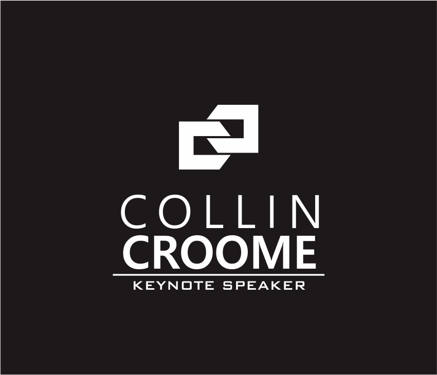 Logo Design by Armada Jamaluddin - Entry No. 265 in the Logo Design Contest Modern Logo Design for Collin Croome.