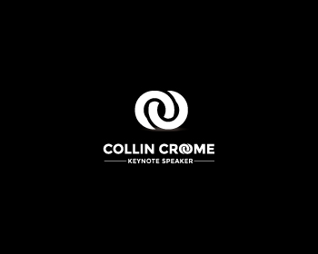Logo Design by designhouse - Entry No. 273 in the Logo Design Contest Modern Logo Design for Collin Croome.