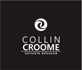 Logo Design by Armada Jamaluddin - Entry No. 274 in the Logo Design Contest Modern Logo Design for Collin Croome.