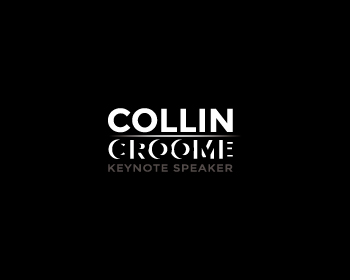 Logo Design by designhouse - Entry No. 277 in the Logo Design Contest Modern Logo Design for Collin Croome.