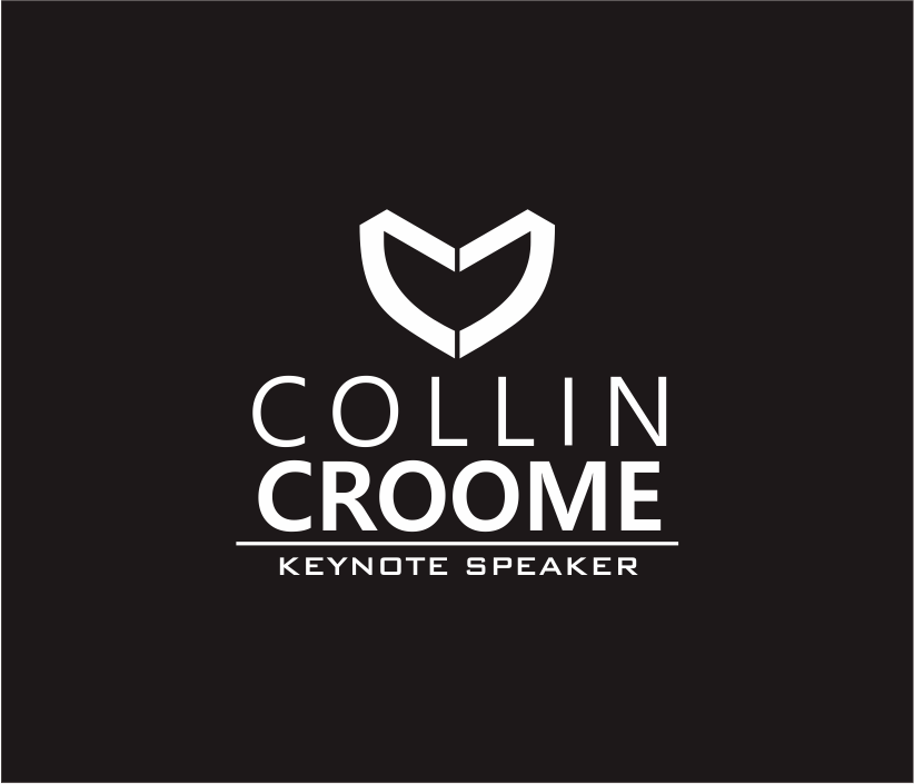 Logo Design by Armada Jamaluddin - Entry No. 278 in the Logo Design Contest Modern Logo Design for Collin Croome.