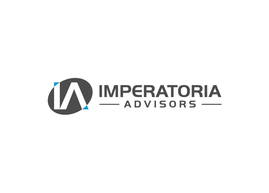 Logo Design by untung - Entry No. 62 in the Logo Design Contest Unique Logo Design Wanted for Imperatoria Advisors.