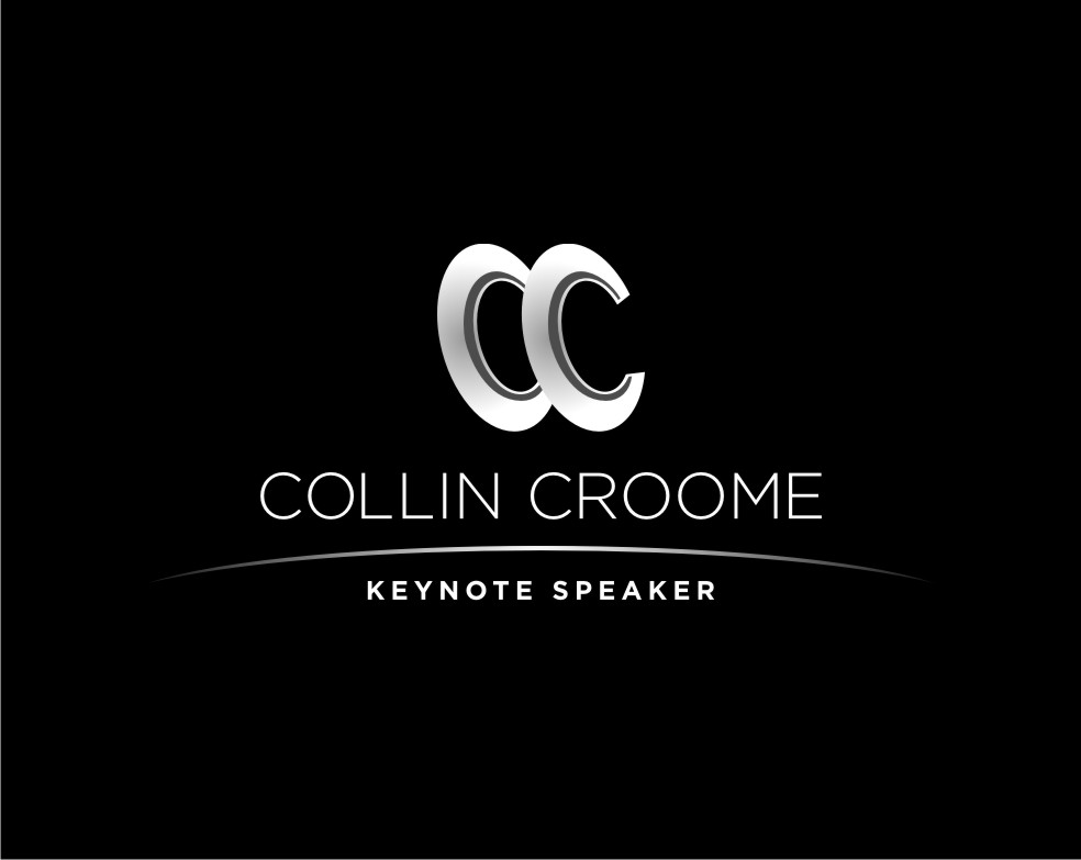 Logo Design by untung - Entry No. 284 in the Logo Design Contest Modern Logo Design for Collin Croome.