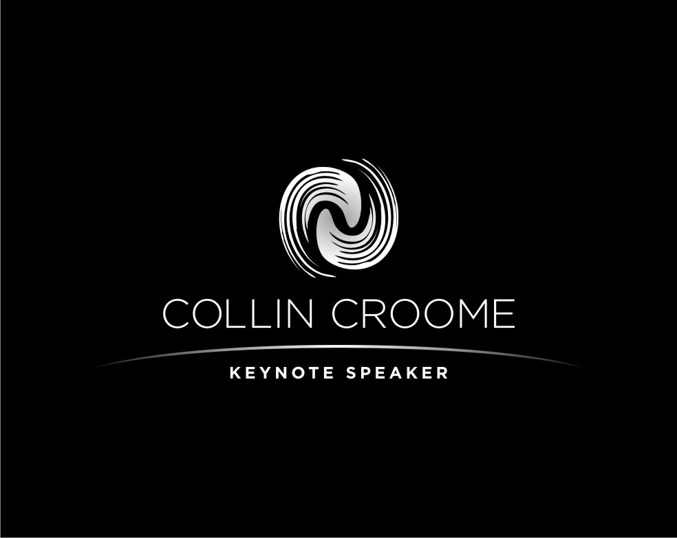 Logo Design by untung - Entry No. 285 in the Logo Design Contest Modern Logo Design for Collin Croome.