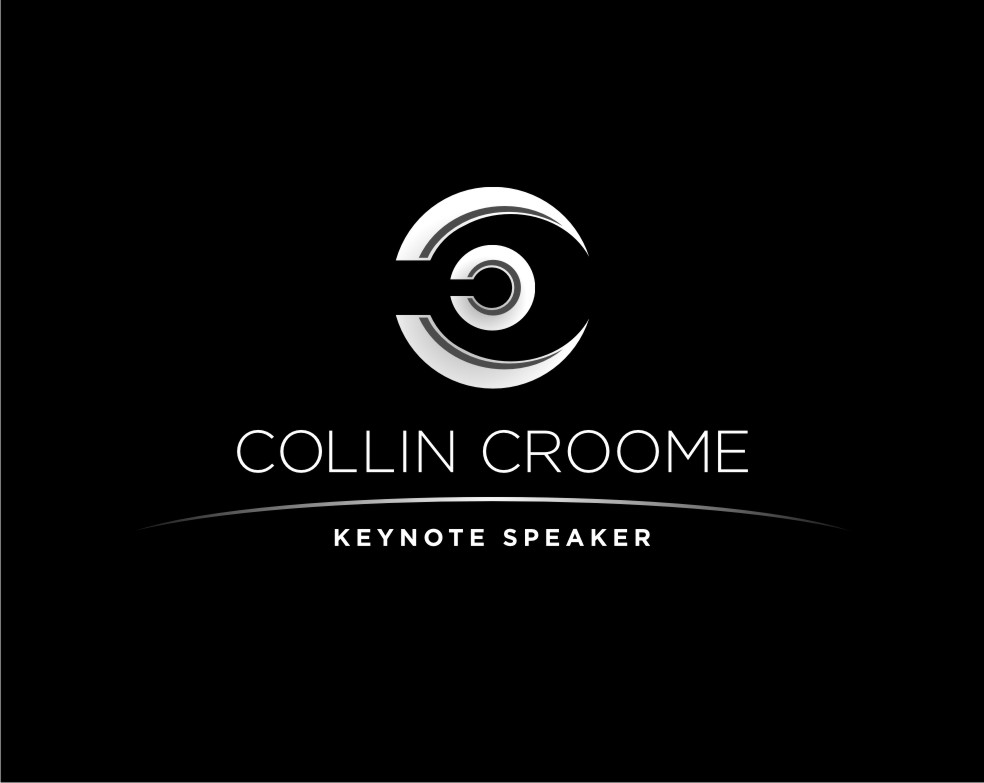 Logo Design by untung - Entry No. 287 in the Logo Design Contest Modern Logo Design for Collin Croome.