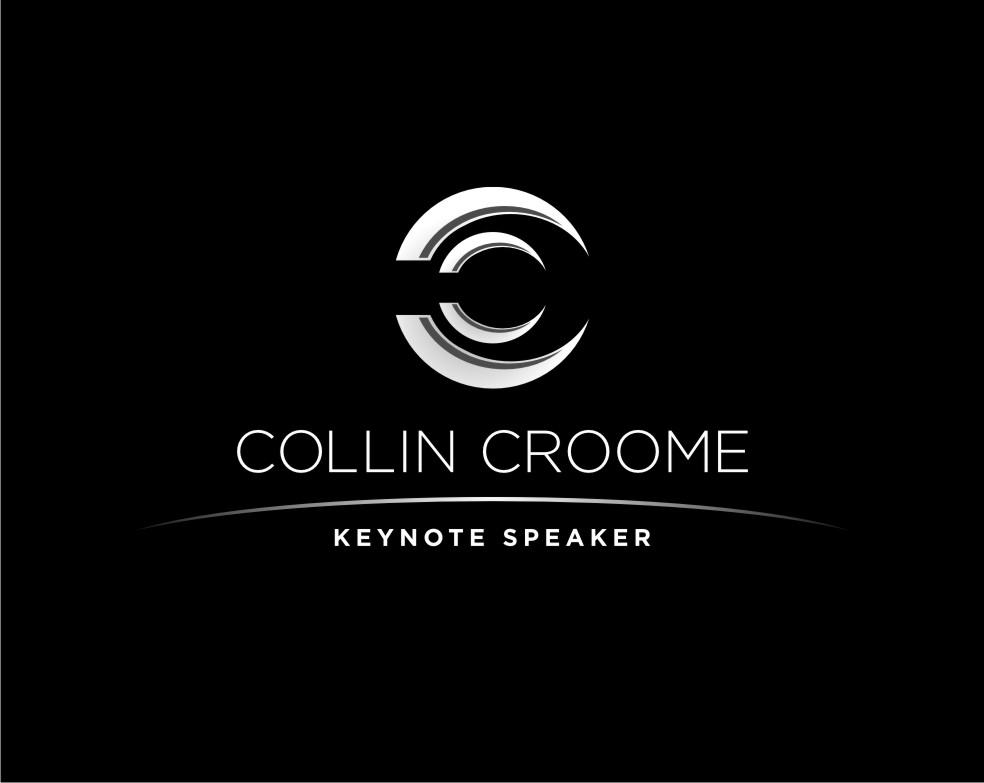 Logo Design by untung - Entry No. 291 in the Logo Design Contest Modern Logo Design for Collin Croome.